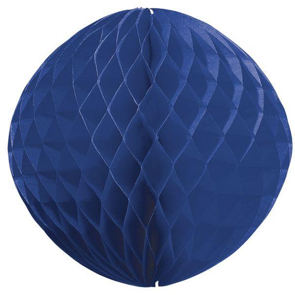 Maxi Wabenball, Ø 48cm, blau