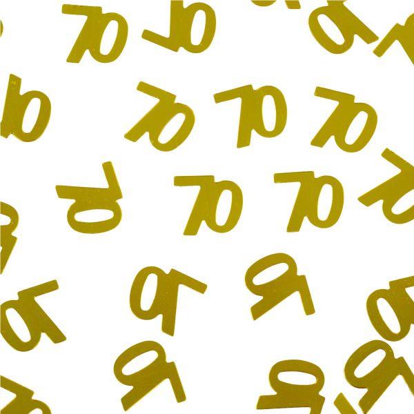 Streudeko 70, gold