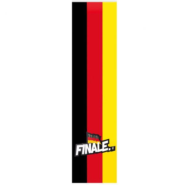 Banner Deutschland, schwarz-rot-gold