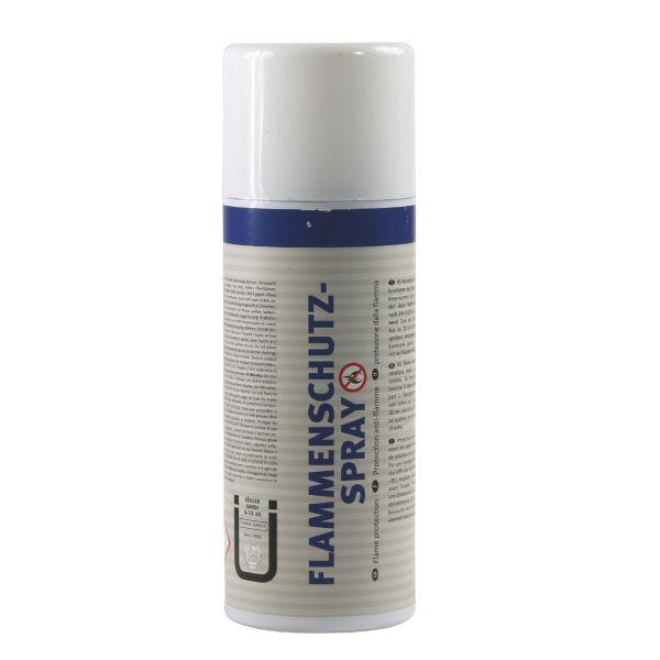 Flammschutzspray - schwer entflammbar DIN 4102-B1