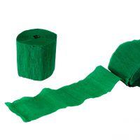 Kreppband, grün
