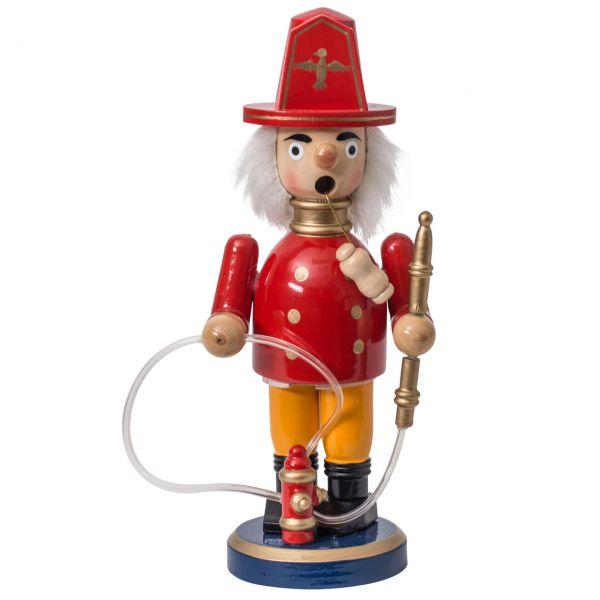 Räuchermännchen Feuerwehrmann