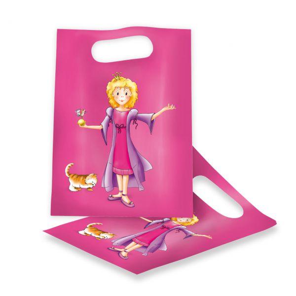 Partybeutel Prinzessin, pink